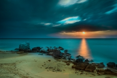 sani sunset 2